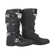 Fly 2019 FR5 Adult Boot Black (Sizes US 8-13)