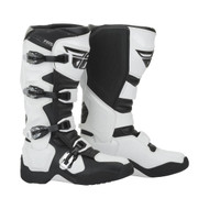 Fly 2019 FR5 Adult Boot White (Sizes US 8-13)