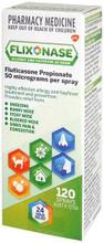 Provides Fluticasone Propionate - 50mcg per Spray