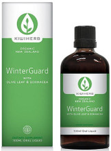 Contains Olive leaf and Echinacea Root, Combined with Ginger, Marshmallow, Mullein, and Organic Manuka Honey