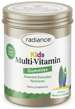Provides a Synergistic Blend of Vitamins and Essential Nutrients in a Great Tasting Vegetarian Bear Shaped, Soft Gummy
