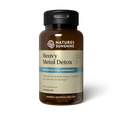 Contains Proprietary Blend of Herbs and Nutrients - Cilantro Leaves (Coriandrum sativum), Sodium Alginate (from Brown Seaweed), Apple Fruit Pectin, N-Acetyl-L-cysteine, L-Methionine, Magnesium Citrate, Kelp (Ascophyllum nodosum and Laminaria digitatum), Alpha Lipoic Acid, Plus Vitamin B6