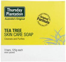 Contains 100% Pure Australian Tea Tree Oil, Providing Antibacterial Properties