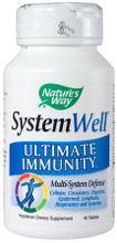 A Unique, Complex Herbal and Nutritional Immune Support Formula