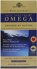 Contains a Premium Blend of Sockeye Salmon Oil, Providing Omega 3 Essential Fatty Acids, and Omegas 5, 6, 7, and 9, Alonside Vitamin D3 and Astaxanthin