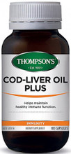 Provides a Natural Source of Vitamins A and D and Important Omega-3 Fatty Acids