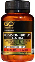 Contains Bilberry Plus Specific Herbs and Nutrients for Superior Eye Health Support
