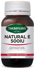 Formulated to Provide Both d-alpha Tocopherols and Mixed Tocopherols, Plus Selenium