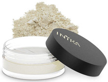 Contains Pure Minerals and Cornstarch in a Loose Powder Format