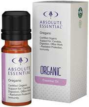 Contains Certified Organic Origanum Compactum, (Flowering Plant), Grown in France.