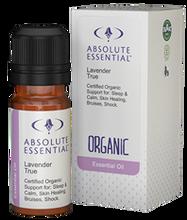 Essential Oil of Pure Certified Organic Lavandula Angustifolia Maillette, (Flower) (France)