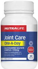 Contains Glucosamine Sulfate-Potassium Chloride Complex