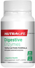 Combines Special Plant-Sourced Enzymes, Protease, Amylase, Lipase, and Tilactase with a Traditional Blend of Ayurvedic Digestive Herbs, in a Vegan-Friendly Capsule