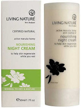 Contains Rosehip Oil and Active Manuka Honey to Help Skin Rejuvenate While You Sleep