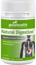 Combines 7 Different Enzymes to Aid the Digestion of Protein, Lactose, Fats, Grains and Legumes