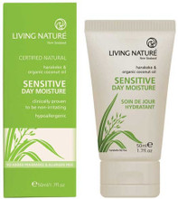 Contains New Zealand Harakeke and Organic Coconut Oil, Suitable for Skin Prone to Sensitivity
