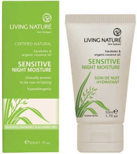 Contains New Zealand Harakeke Avacado Oil and Organic Coconut Oil, Suitable for Dry and Sensitive Skin