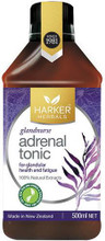 Formulated with 100% Natural Extracts for the Support of Glandular Health and Fatigue