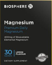 Contains a Blend of Magnesium Citrate and Magnesium Glycinate Chelate for Your Complete Daily Dose of Magnesium