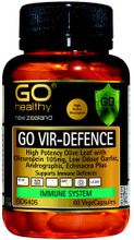 Contains High Potency Olive Leaf with Oleuropein 80mg, Low Odour Garlic, Elderberry, Echinacea, Zinc and Vitamin C to Support Immune Defences