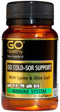 Support Contains Lysine with Additional Herbs and Nutrients Including Olive Leaf, Echinacea, Zinc and Vitamin C for Cold Sore Support to Nourish and Protect Your Lips