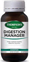 Contains a Broad Range of Digestive Enzymes to Support the Digestion of Proteins, Fats, Carbohydrates & Sugars