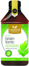 Contains 100% Natural Ingredients to Support Mental Clarity, Focus and Healthy Eyesight