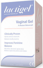 Contains a Unique Combination of 3 Ingredients, Glycogen, Lactic acid and Thyme Essential Oil to Help Restore Natural pH and to Help Maintain Healthy Vaginal Flora