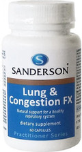 Contains a Blend of Specific Nutrients to Provide Natural Support for a Healthy Respiratory System