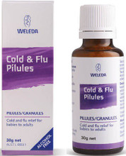 Effective tasty pilules for all ages, especially recommended for babies/children