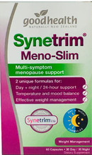 Contains 2 Unique Formulas for Day and Night for Menopause Support and Weight Management
