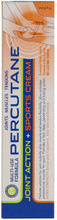 Contains Extra Strength Arnica, Aloe Vera, Burdock and Capsaicin to Support Joints, Muscles and Tendons