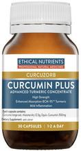Contains Curcuma longa, rhizome dry (BCM-95™ Turmeric) - 12.5 g providing 350mg Curcumin per capsule