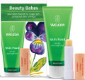Each pack contains Weleda Skin Food 75ml Plus Everon Lip Balm 4.5g