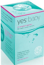 Each pack contains - Pack 1, containing Sperm-friendly lubricant in 7 pre filled applicators, and Pack 2, containing vagina friendly moisturising lubricant in 3 pre-filled applicators + 5 ovulation test strips
