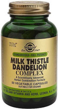 Contains a Scientifically Advanced Herbal Combination Formula which may be Beneficial as a Liver Tonic and Detoxifier
