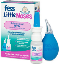 Non-medicated and preservative free saline solution containing seawater equivalent to 9mg/mL