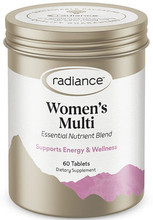 Contains a Well-Balanced High Potency Synergistic Blend of Essential Vitamins, Minerals and Nutrients Plus Adaptogenic Herbs Specifically Designed for Women