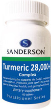 Contains a High Potency Extract which Provides 760mg of the Active Component Curcumin