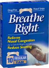 Opens Your Nose to Breathe Better, Relieve Nasal Congestion and Reduce Snoring