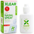 Contains natural saline with Xylitol and Grapefuit Seed extract to help alleviate congestion and relieve sinus pressure