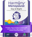 Contains a synergistic blend of Chinese and Western Herbs plus Vitamin D, Calcium and Magnesium which specifically addresses menopause symptoms where sleeplessness is of major concern