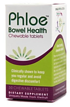 Derived from natural kiwifruit enzymes to promote a healthy bowel and digestive system in a gentle way.