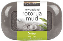 A Gentle Soap with Unique Properties to Cleanse, Protect, Heal and Soothe the Skin