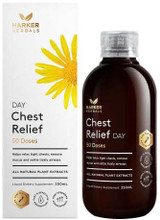 Liquid herbal supplement with Pelargonium, Marshmallow, Ribwort, Ivy, Grindelia, and Licorice to provide support for dry, tickly airways, dry, scratchy throats and a tight chest