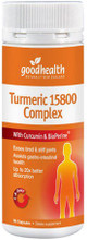 Contains Curcumin, with BioPerine (Black Pepper) and the Three Ayurvedic herbs, Boswellia, Ginger & Ashwagandha for Comprehensive Joint Support