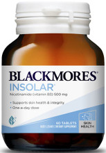 Contains high-dose vitamin B3 in the nicotinamide form to help support skin health and DNA repair.
