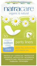 Made with certified organic cotton, ecologically-certified cellulose pulp, corn starch and non-toxic glue