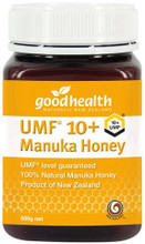 Premium quality UMF certified Manuka Honey, gathered from wild Manuka flowers in remote regions throughout New Zealand