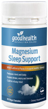 Contains an Effective Combination of Magnesium and Herbal Ingredients for Natural Sleep Support